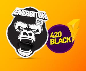 Energiton Black | Energiton