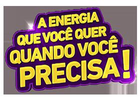 A energia que você quer quando você precisa | Energiton