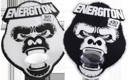 Comprimidos Black e White | Energiton